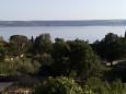Balcony - view - Apartment A-11064-b - Apartments Maslenica (Novigrad) - 11064