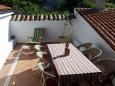 Terrace 1 - House K-11067 - Vacation Rentals Martinšćica (Cres) - 11067