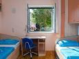 Bedroom 2 - Apartment A-11072-a - Apartments Split (Split) - 11072