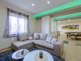 Living room 2 - House K-11073 - Vacation Rentals Dubravka (Dubrovnik) - 11073