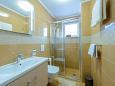 Bathroom 4 - House K-11073 - Vacation Rentals Dubravka (Dubrovnik) - 11073