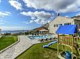 Courtyard Dubravka (Dubrovnik) - Accommodation 11073 - Vacation Rentals with pebble beach.