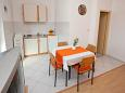 Kitchen - Studio flat AS-11074-c - Apartments Bibinje (Zadar) - 11074