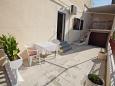 Terrace - Studio flat AS-11074-c - Apartments Bibinje (Zadar) - 11074