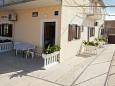 Property Bibinje (Zadar) - Accommodation 11074 - Apartments with pebble beach.