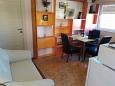 Dining room - Apartment A-11075-b - Apartments Vinišće (Trogir) - 11075