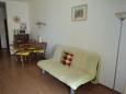 Dining room - Apartment A-11078-b - Apartments Brist (Makarska) - 11078