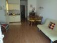 Living room - Apartment A-11078-b - Apartments Brist (Makarska) - 11078