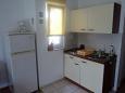 Brist, Kitchen u smještaju tipa apartment, dopusteni kucni ljubimci i WIFI.