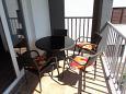 Balcony - Apartment A-11078-c - Apartments Brist (Makarska) - 11078