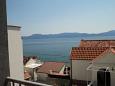 Balcony - view - Apartment A-11078-c - Apartments Brist (Makarska) - 11078