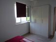 Bedroom - Apartment A-11078-c - Apartments Brist (Makarska) - 11078