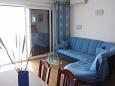 Living room - Apartment A-11082-a - Apartments Banjol (Rab) - 11082