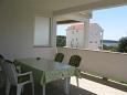 Terrace - Apartment A-11082-a - Apartments Banjol (Rab) - 11082
