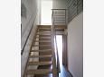 Hallway - Apartment A-11082-b - Apartments Banjol (Rab) - 11082