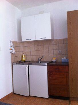 Studio flat AS-11083-d - Apartments Drvenik Donja vala (Makarska) - 11083