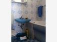 Bathroom - Studio flat AS-11083-d - Apartments Drvenik Donja vala (Makarska) - 11083