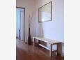 Hallway - Apartment A-11086-a - Apartments Kanica (Rogoznica) - 11086