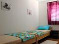 Bedroom 2 - Apartment A-11086-a - Apartments Kanica (Rogoznica) - 11086