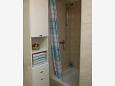Bathroom - Apartment A-11088-a - Apartments Milna (Brač) - 11088