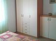 Bedroom 2 - Apartment A-11088-a - Apartments Milna (Brač) - 11088