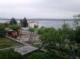 Balcony - view - Apartment A-11089-a - Apartments Maslenica (Novigrad) - 11089