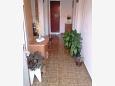 Hallway - Apartment A-11089-a - Apartments Maslenica (Novigrad) - 11089