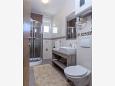 Bathroom 2 - Apartment A-11092-a - Apartments Rastići (Čiovo) - 11092