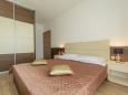 Bedroom 1 - Apartment A-11092-a - Apartments Rastići (Čiovo) - 11092
