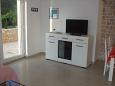 Living room - Apartment A-11094-a - Apartments Zatoglav (Rogoznica) - 11094