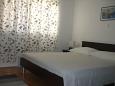 Bedroom 1 - Apartment A-11094-a - Apartments Zatoglav (Rogoznica) - 11094