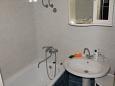 Bathroom - Room S-11096-a - Rooms Makarska (Makarska) - 11096