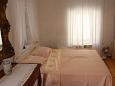 Bedroom - Room S-11096-a - Rooms Makarska (Makarska) - 11096