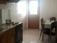 Dining room - Apartment A-111-a - Apartments Sveta Nedilja (Hvar) - 111