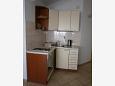 Kitchen - Apartment A-11102-a - Apartments Mavarštica (Čiovo) - 11102