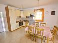 Kitchen - Apartment A-11103-a - Apartments Poljica (Trogir) - 11103