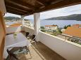 Balcony - Apartment A-11103-b - Apartments Poljica (Trogir) - 11103