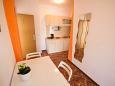 Dining room - Apartment A-11121-a - Apartments Umag (Umag) - 11121