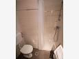 Bathroom - Apartment A-11121-a - Apartments Umag (Umag) - 11121