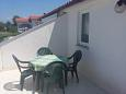 Terrace - Apartment A-11123-a - Apartments Vir (Vir) - 11123