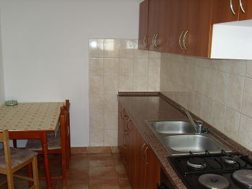 Apartment A-11124-b - Apartments Zubovići (Pag) - 11124
