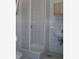 Bathroom 1 - Apartment A-11124-c - Apartments Zubovići (Pag) - 11124