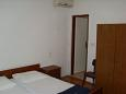 Bedroom - Room S-11125-d - Rooms Zubovići (Pag) - 11125