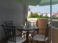 Terrace - Apartment A-11129-a - Apartments Kaštel Lukšić (Kaštela) - 11129