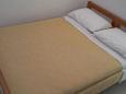 Zaton, Bedroom u smještaju tipa apartment, WIFI.