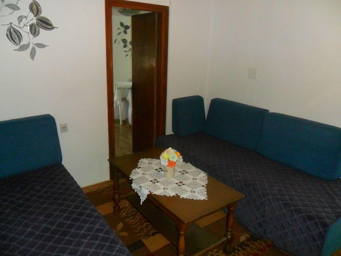 Apartmány s parkoviskom v meste Selce - 11133