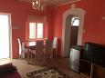 Dining room - Apartment A-11133-b - Apartments and Rooms Selce (Crikvenica) - 11133