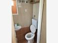 Bathroom - Apartment A-11133-b - Apartments and Rooms Selce (Crikvenica) - 11133