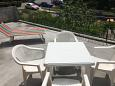 Terrace - Apartment A-11133-b - Apartments and Rooms Selce (Crikvenica) - 11133