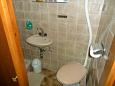 Bathroom - Room S-11133-a - Apartments and Rooms Selce (Crikvenica) - 11133